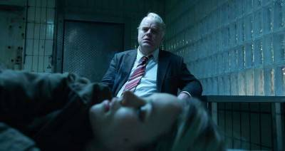 Recensie 'A Most Wanted Man'