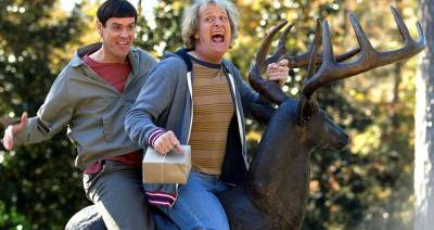 Recensie 'Dumb and Dumber To'