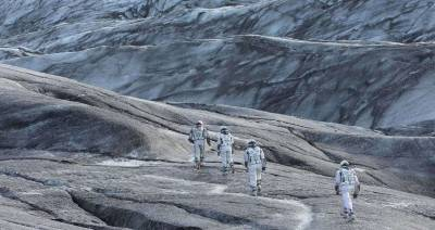 Recensie 'Interstellar'