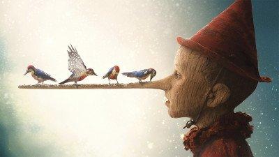 Independent Films brengt trailer Italiaanse 'Pinocchio' uit