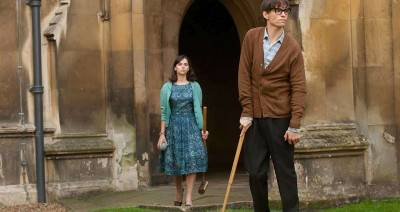 Recensie 'The Theory of Everything'