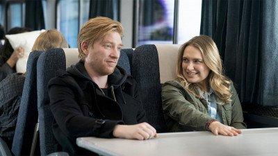 Trailer 'Run': eerste blik nieuwe HBO-serie Phoebe Waller-Bridge