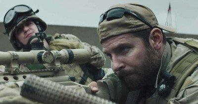 Recensie 'American Sniper'