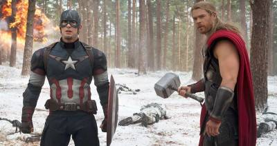 Recensie 'Avengers: Age of Ultron'
