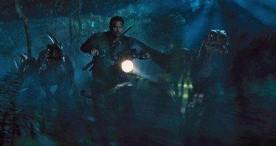Recensie 'Jurassic World'