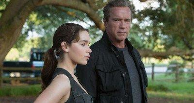 Recensie 'Terminator: Genisys'