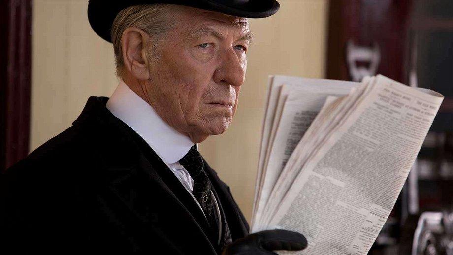 Recensie 'Mr. Holmes'