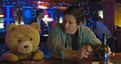 Recensie 'Ted 2'