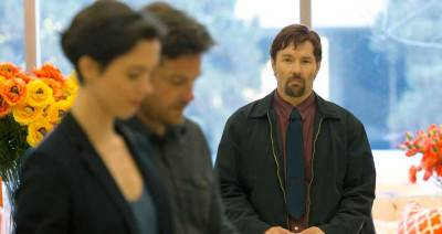 Recensie 'The Gift'