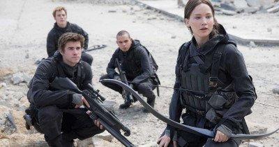 Recensie 'The Hunger Games: Mockingjay - Part 2'