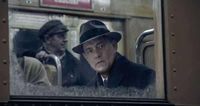 Recensie 'Bridge of Spies'