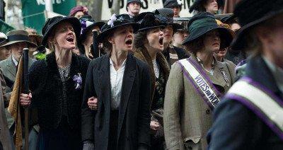 Recensie 'Suffragette'