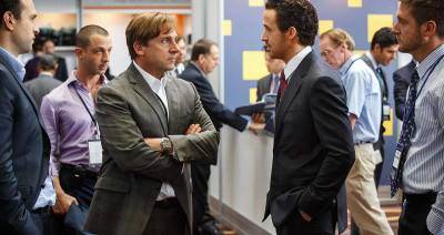 Recensie 'The Big Short'