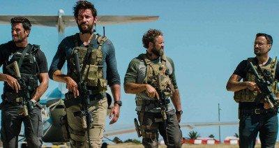 Recensie '13 Hours: The Secret Soldiers of Benghazi'