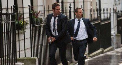 Recensie 'London Has Fallen'