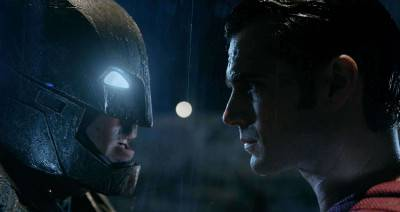 Recensie 'Batman v Superman: Dawn of Justice'
