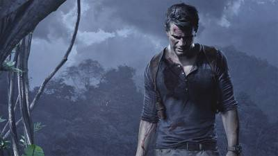 'Uncharted'-film: Tom Holland bespreekt rol als Nathan Drake
