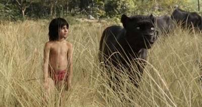 Recensie 'The Jungle Book'