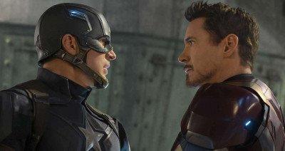 Recensie 'Captain America: Civil War'