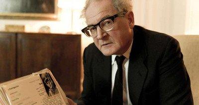 Recensie 'Der Staat gegen Fritz Bauer'
