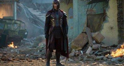Recensie 'X-Men: Apocalypse'