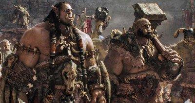 Recensie 'Warcraft: The Beginning'