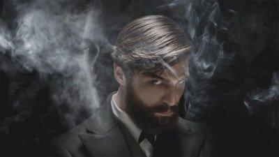 Sigmund Freud jaagt op seriemoordenaar in nieuwe Netflix-serie 'Freud'