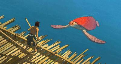 Recensie 'The Red Turtle'
