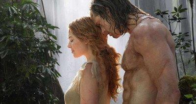Recensie 'The Legend of Tarzan'