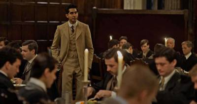 Recensie 'The Man Who Knew Infinity'