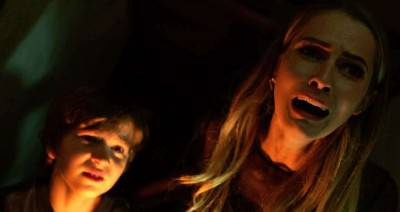 Recensie 'Lights Out'