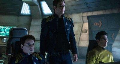 Recensie 'Star Trek Beyond'