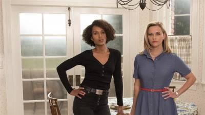 Nieuwe trailer 'Little Fires Everywhere' met Reese Witherspoon & Kerry Washington