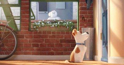 Recensie 'The Secret Life of Pets'
