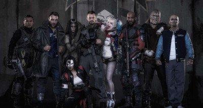 Recensie 'Suicide Squad'