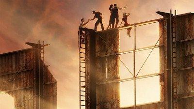 Releasedatum en poster nieuwe Netflix-miniserie 'Hollywood'