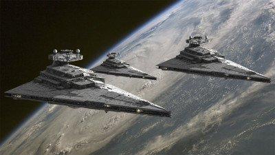 Nieuwe 'Star Wars'-film in de maak