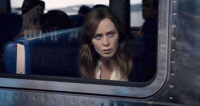Recensie 'The Girl on the Train'