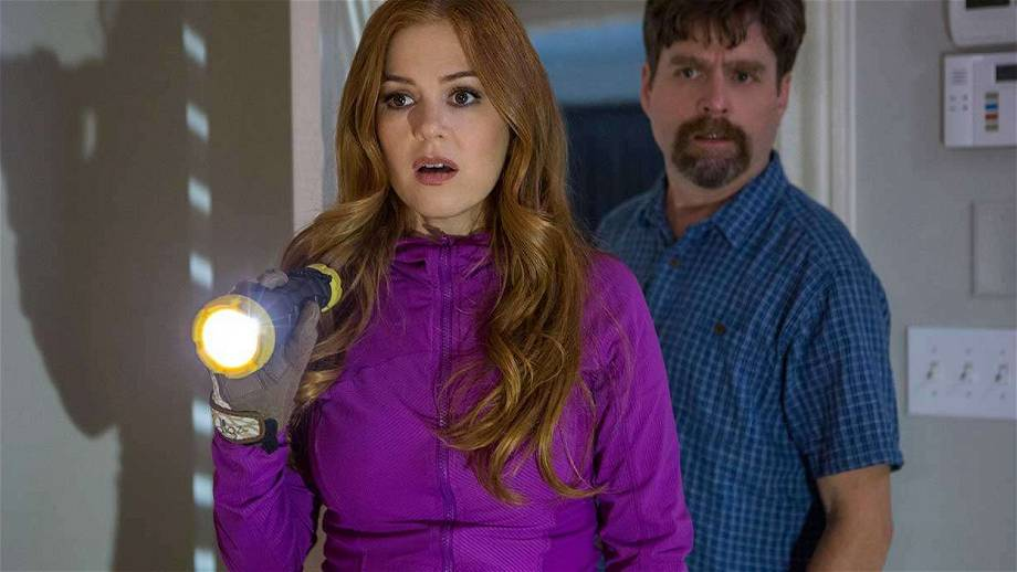 Recensie 'Keeping Up with the Joneses'