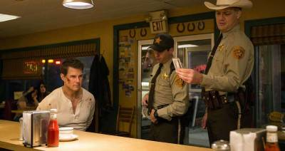 Recensie 'Jack Reacher: Never Go Back'