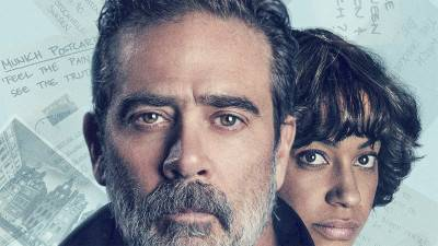 Trailer 'The Postcard Killings' met Jeffrey Dean Morgan en Famke Janssen