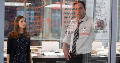 Recensie 'The Accountant'