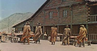Recensie 'Once Upon a Time in the West'
