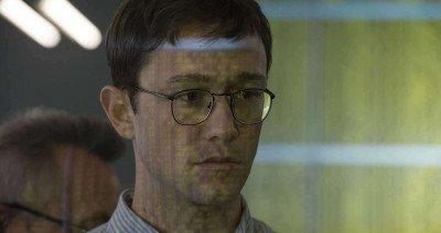 Recensie 'Snowden'