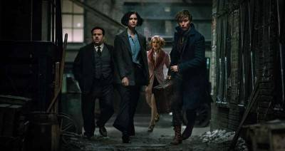 Recensie 'Fantastic Beasts and Where to Find Them'