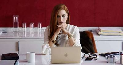 Recensie 'Nocturnal Animals'