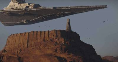 Recensie 'Rogue One: A Star Wars Story'