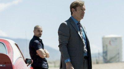 'Better Call Saul': nieuwe aflevering seizoen 5 op Netflix