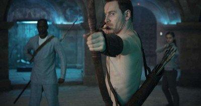 Recensie 'Assassin's Creed'