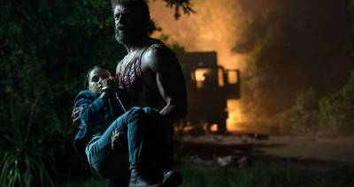 Recensie 'Logan'